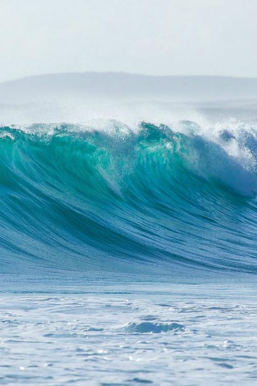 wave Sunday